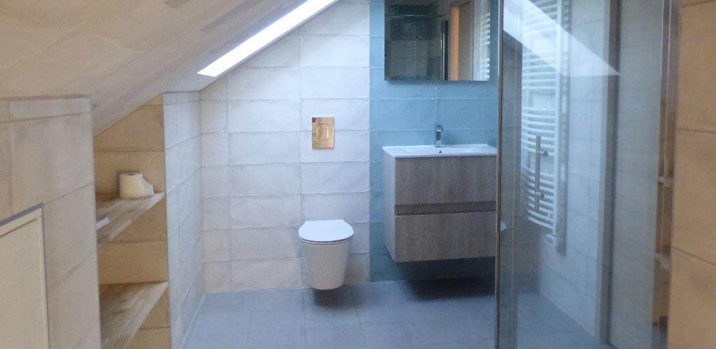 Opa solutions salles de bain sur mesure for Amenagement salle de bain avec fenetre