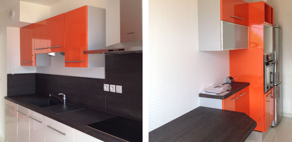 opa solutions cuisines sur mesure. Black Bedroom Furniture Sets. Home Design Ideas