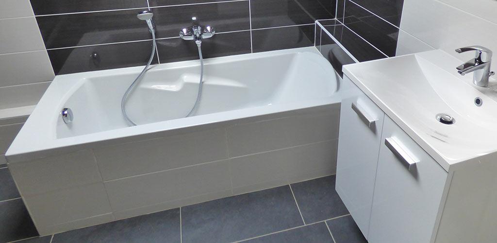etancheite sous carrelage salle de bain etanch it