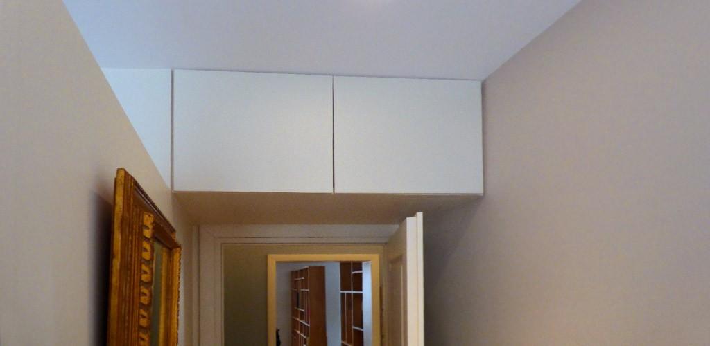Opa solutions dressings et placards sur mesure - Porte placard salle de bain ...