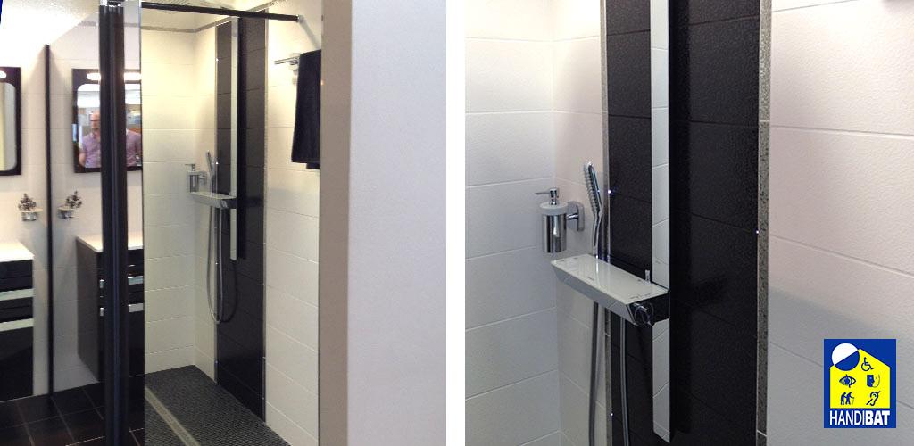 Terre salle de bain norme id es de for Norme nfc 15100 salle de bain