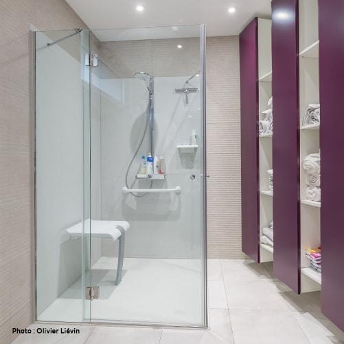 OPA Solutions | Salles de bain sur mesure